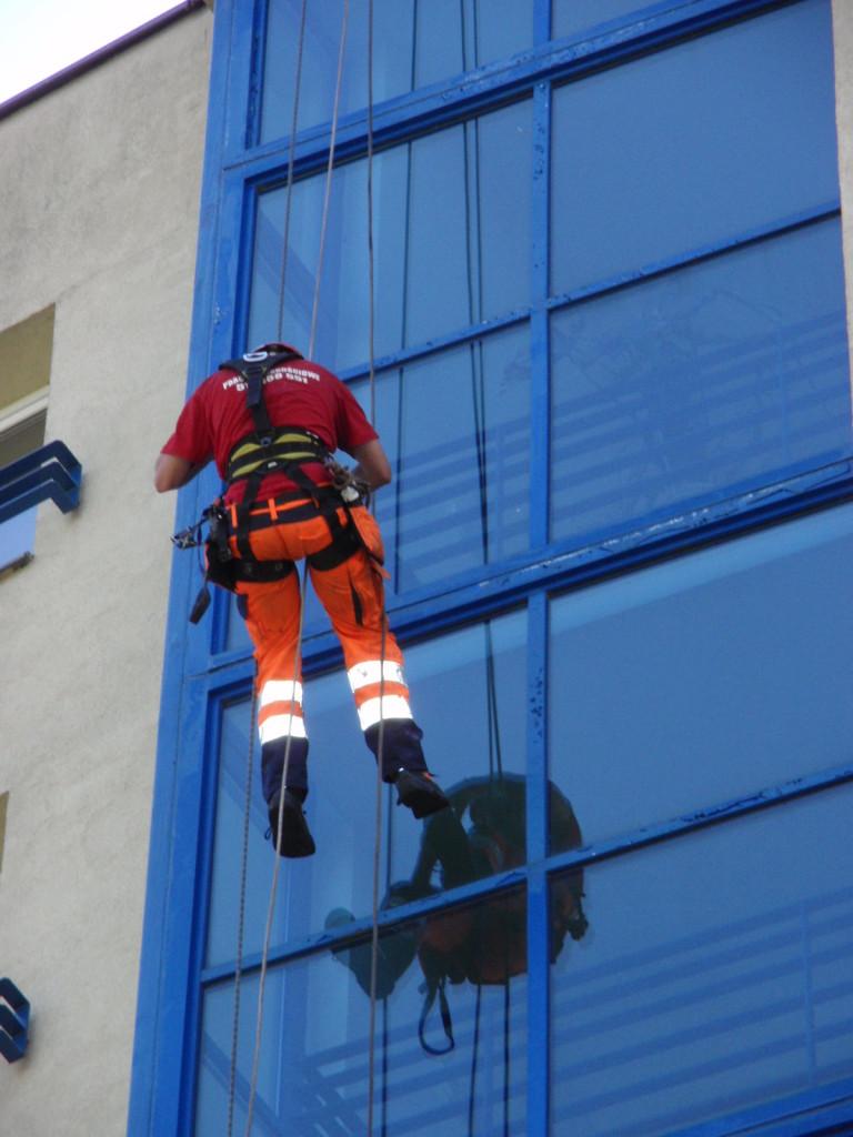 Uszczelnianie okien Warszawa