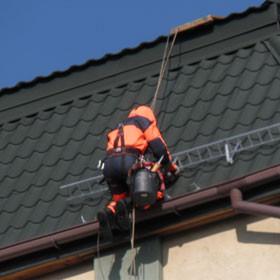 Roboty alpinistyczne Warszawa